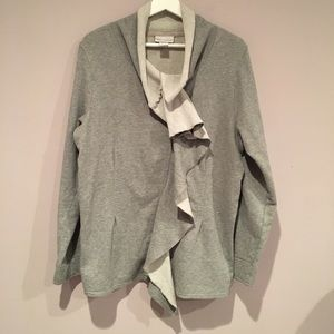 Soft Surroundings Sweatshirt. Size L